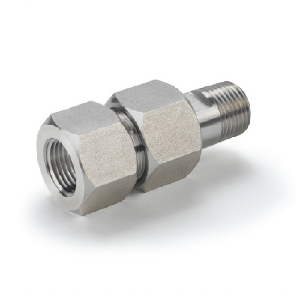positioning connector