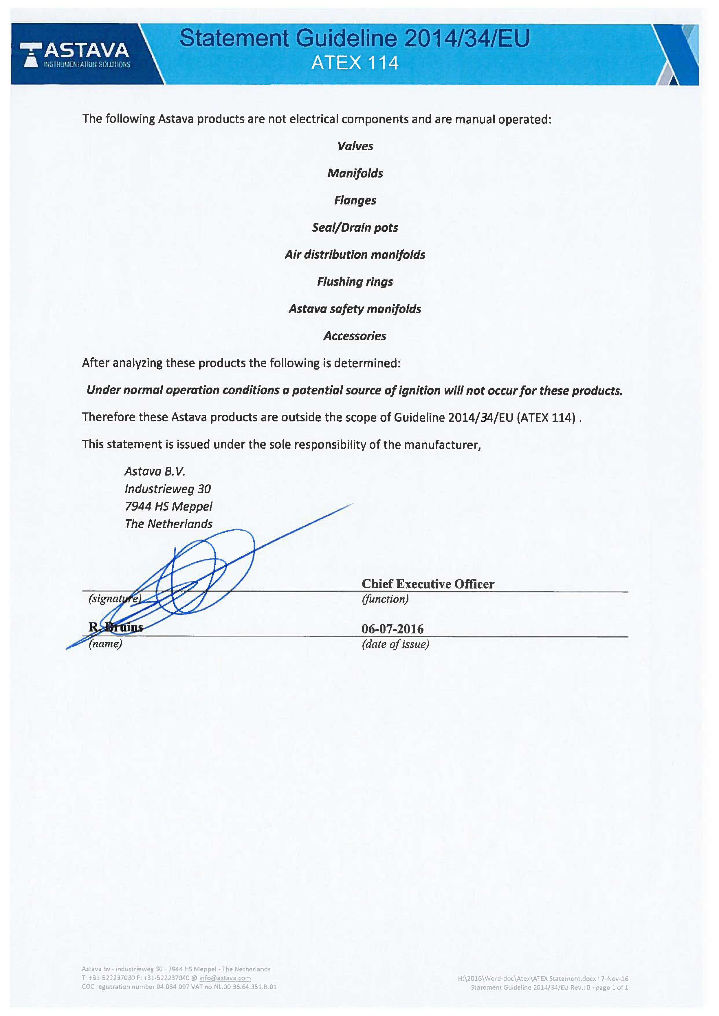 declaration-of-conformity-general-statement-on-atex-2014-34-eu